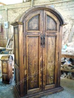credenza furniture - mexico rustic market