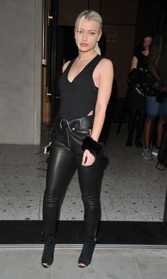 950c8998dc41 Alice Chater and Sinead Harnett at Nobu Hotel Shoreditch Launch Party