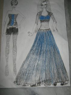 essence ..........the soul of fashion by rimpal patel, via Behance