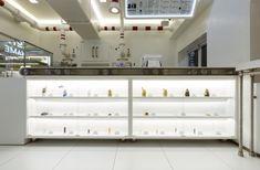 Betwin Space, brand, BRANDING, containers, customers, flagship, ice-cream, korea, menu, Remicone, seoul, soft, unique, YNL Design