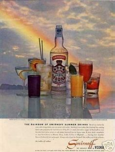 """smirnoff advertising and how it may Smirnoff vodka distribution could be affected if strike goes ahead """"there are two massive bottling plants at shieldhall and leven who employ over 1000 people."""