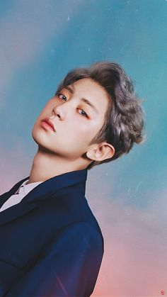 Perfectly edited picture of Chanyeol highlighting his facial features😘 Baekhyun, Park Chanyeol Exo, Kpop Exo, Exo Ot12, Kaisoo, Chanbaek, K Pop, Kpop Tumblr, Circus Characters