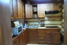 Кухня из массива сосны «Веранда» Kitchen Cabinets, Home Decor, Decoration Home, Room Decor, Cabinets, Home Interior Design, Dressers, Home Decoration, Kitchen Cupboards