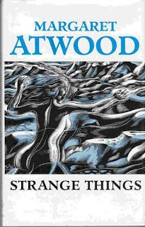Finished November 29 Strange Things: Clarendon Lectures in English Literature 1991 by Margaret Atwood This book contains four lectures. Franklin Expedition, Margaret Atwood, English Literature, Strange Things, Popular Culture, Book Worms, This Book, Reading, Books