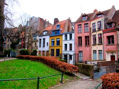 Lille, France (happy memories)