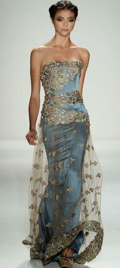 Vestidos Deslumbrantes Festas e Casamentos - Noivinhas de Luxo