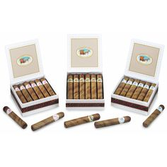 Premium Milk Chocolate Cigars