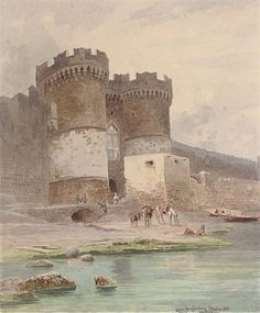 View Rhodos - Tor in die Altstadt by Ludwig Hans Fischer on artnet. Browse upcoming and past auction lots by Ludwig Hans Fischer. Ludwig, Global Art, Greek Islands, Art Market, Greece, The Past, Artist, Gates, Vintage