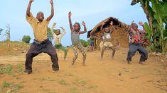 Masaka Kids Africana Dancing Serebu By Eddy Kenzo Jazz Music, Music Mix, My Music, East African Community, Home Song, Puff Daddy, Historia Universal, Music Clips, Social Trends