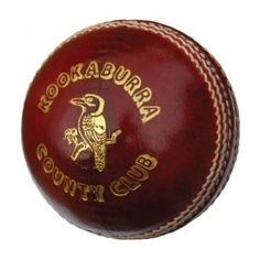 Kookaburra County Club Cricket Ball