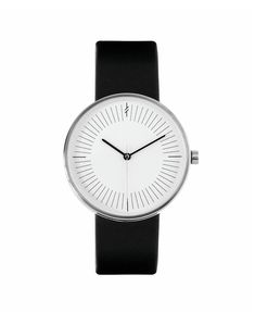 18512cf117a Classic Black by Simpl Watch
