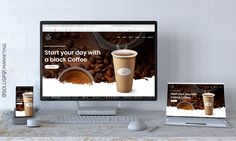 Creating a new combination of Marketing and Technology Solutions to help your business to grow smoothly. Digital Marketing, Media Marketing, Coffee Design, Black Coffee, V60 Coffee, Digital Media, Coffee Maker, Social Media, Tableware