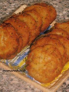 Ramadan Recipes 69535 potato pancakes with tuna Veggie Soup Recipes, New Recipes, Chicken Recipes, Snack Recipes, Snacks, Potato Patties, Potato Pancakes, Ramadan Recipes, Recipe Details
