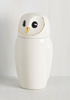 Home & Gifts - Owl That and Then Some Container