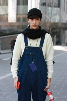 Seoul Fashion Week F/W 2013