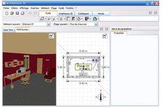 Les logiciels de plan de maison en 3D Architecture 3d, Best Investments, Desktop Screenshot, House Plans, Investing, Floor Plans, How To Plan, Home Plans, Home Layouts