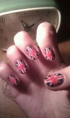 Yesss to fit my british obbsession