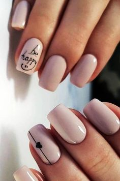 70 cute valentine nail art designs for 2019 - page 2 of 4 - carol miller pur . - 70 cute valentine nail art designs for 2019 – page 2 of 4 – carol miller purdy – - Nail Art Cute, Cute Acrylic Nails, Easy Nail Art, Cute Nails, My Nails, Sand Nails, Nail Art Mignon, Nail Art Designs Images, Designs For Nails