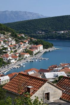Pucisca, #Croatia with VBT