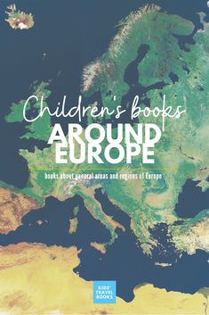 Click here to discover children's books set in General & Regional Europe. We also include lists of Europe regions to help you find even more books.