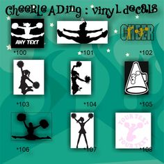 SURFING Vinyl Decals By CreativeStudio On Etsy VINYL - Window decals for sports