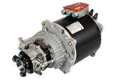 BRUSA offers from the existing portfolio complete drivetrain units for different purposes and levels, as well as development services for specific components. Electric Car Engine, Porsche Electric, Electric Motor For Car, Electric Car Conversion, Electric Cars, Electric Vehicle, Warp Drive, E Motor, Chevy 3100