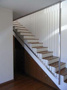 ringhiera per scale di marmo - Google Search