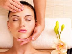 Facial treatments at aphrodite beauty, we offer the latest in facial treatm Face Massage, Spa Massage, Massage Therapy, Massage Envy, Beauty Clinic, Stone Massage, Massage Benefits, Facial Treatment, Body Scrubs
