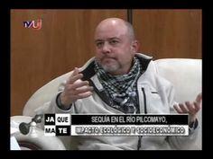 Jaque Mate 01 06 2016 Rio Pilcomayo E Richard