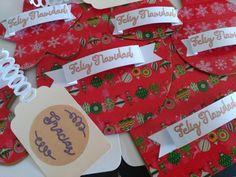 #adornos para el árbol de #Navidad, para #foto o #dedicatoria, ideal para #regalar a los #abuelos como #felicitación de los nietos