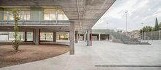 Gallery of Sant Llàtzer School / Territori 24 - 1