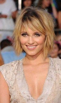 Juxtapost - Posts similar to: short shaggy haircut