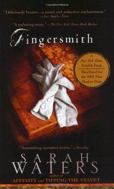 Sarah Waters - Fingersmith