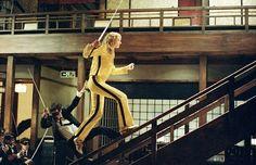 """Beatrix Kiddo, """"Kill Bill: Vol. 1""""."""