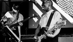 This week new tracks from Cloud Nothings, Tigercub, Jesus And Mary Chain, Jealous Of The Birds, three tracks from the amazing new album from Vagabon plus Three Out Of The Box on dreams.