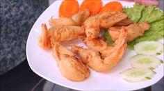 ẨM THỰC ĐƯỜNG PHỐ CAMPUCHIA|PHẦN 2|CAMBODIAN STREET FOOD Prawn, Street Food, Cambodia, Food And Drink, Phnom Penh, Egg, Hair, Instagram, Eggs