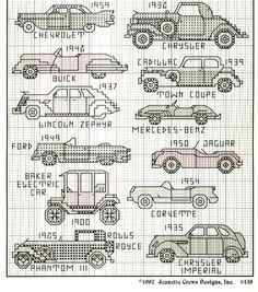 Gallery.ru / Фото #5 - DIVERSOS - samlimeq classic cars