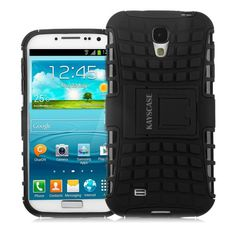 KAYSCASE ArmorBox Cover Case for Samsung Galaxy S4 SIV S IV Mini Smart Phone (Black) KaysCase http://www.amazon.com/dp/B0096S9QG6/ref=cm_sw_r_pi_dp_pArNub1BGA8ET