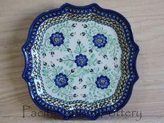 Image result for pancake lady polish pottery