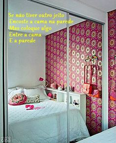10 dicas para quartos pequenos