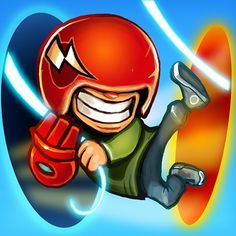 Rock Runners: il nuovo runner game per Android http://www.inthebit.it/rock-runners-il-nuovo-runner-game-per-android