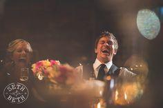 Weddings at Dock 580