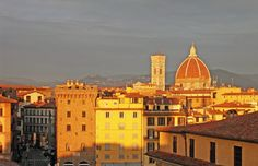 Florence - amazing city view