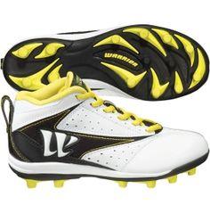 3ef13022e Warrior Kids  Vex Lacrosse Cleat - Dick s Sporting Goods