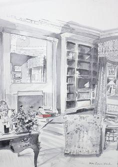La Chambre de Veere Grenney
