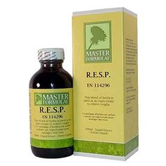 RESP Respiratory  845oz Herbal Extract Blend -- Continue to the product at the image link.  This link participates in Amazon Service LLC Associates Program, a program designed to let participant earn advertising fees by advertising and linking to Amazon.com.