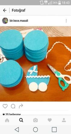 Diy Gifts Easy Baby Shower Ideas Diy Gifts Einfache Babyparty Ideen More from my ideas for unique baby shower themes for boys 60 – …▷ 1001 + ideas for unique baby shower themes for boys – Fotografien babyshower nena Tipps, to Make Cute Diaper Babies Baby Shower Simple, Distintivos Baby Shower, Regalo Baby Shower, Baby Shower Invitaciones, Baby Shower Themes, Baby Shower Decorations, Baby Shower Gifts, Shower Ideas, Diy Shower