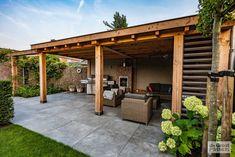 Modern Pergola Designs, Modern Garden Design, Backyard Patio Designs, Backyard Pergola, Backyard Landscaping, Garden Arch Trellis, Garden Lodge, Pool House Designs, Garden Workshops
