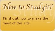 New to Studyit?