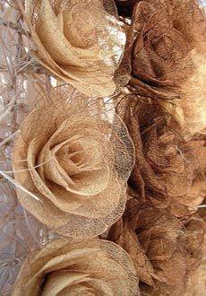 De quase tudo um pouco: DIY: esqueletização de folhas